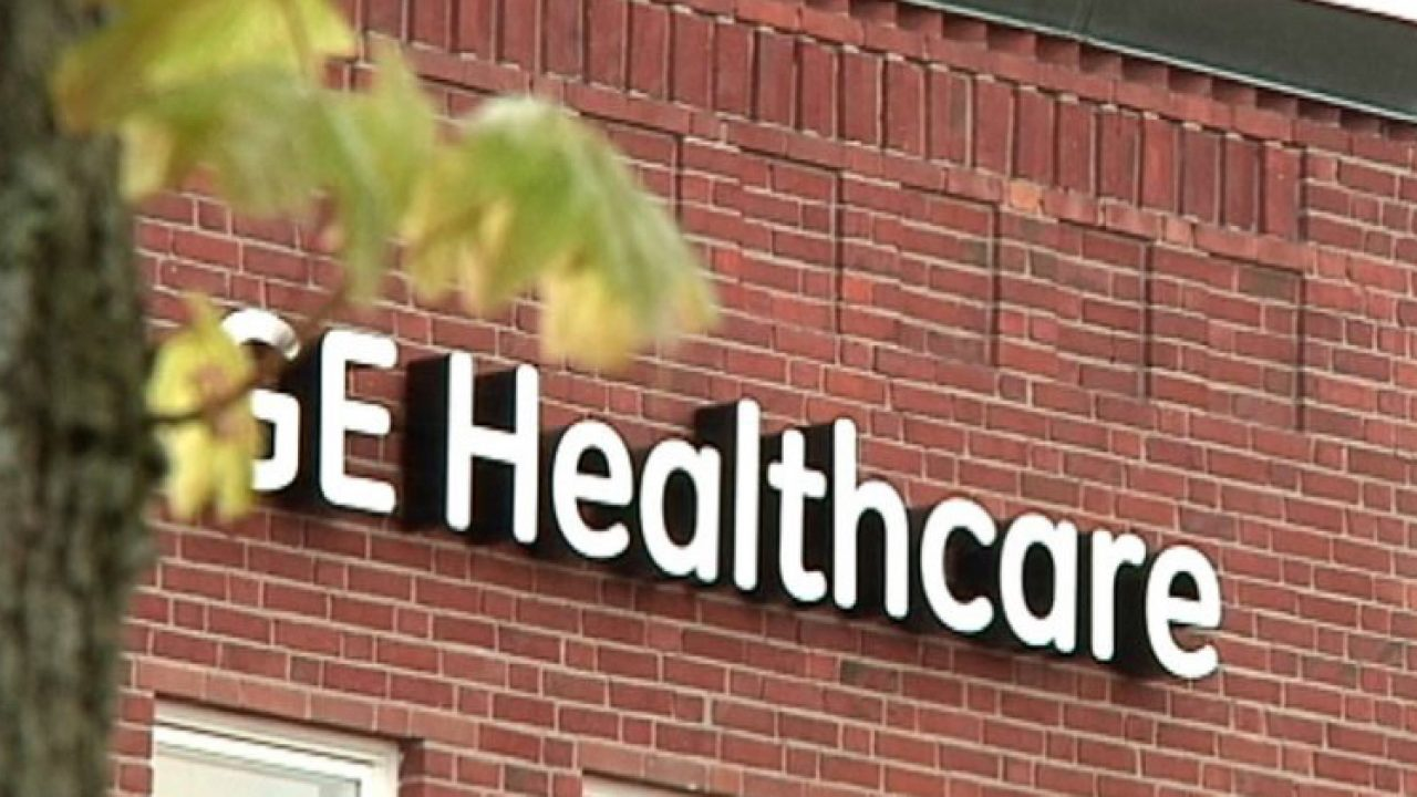GE Healthcare BIO-Sciences AB, Uppsala