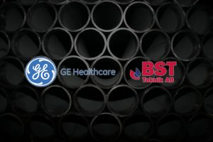 GE Healthcare BIO-Sciences AB, Uppsala