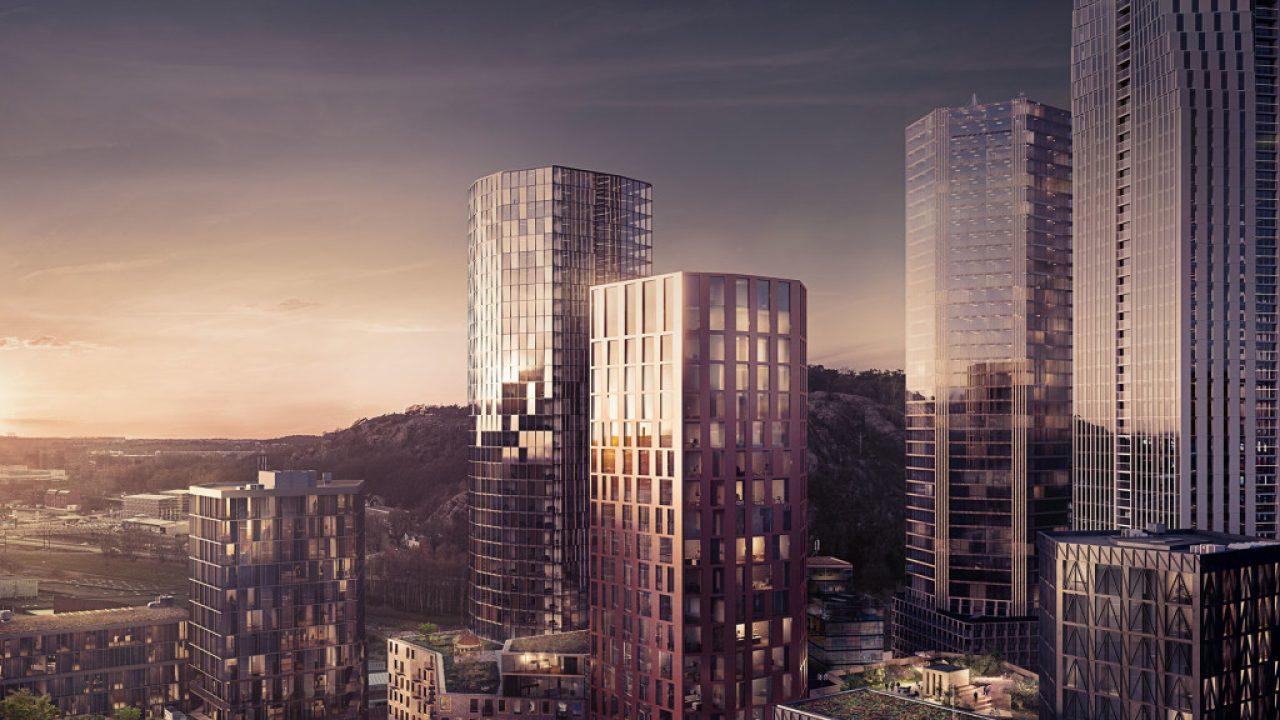 Projekt Convise Linköping