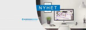 Nordiska Brand till koncernen