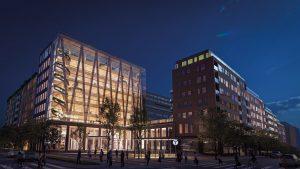 """Läs mer om artikeln Convise leder sprinklerprojekteringen för Electrolux nya """"15-minuterskvarter"""""""